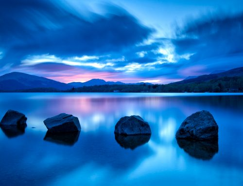 Landscapes Scotland Gallery Prints