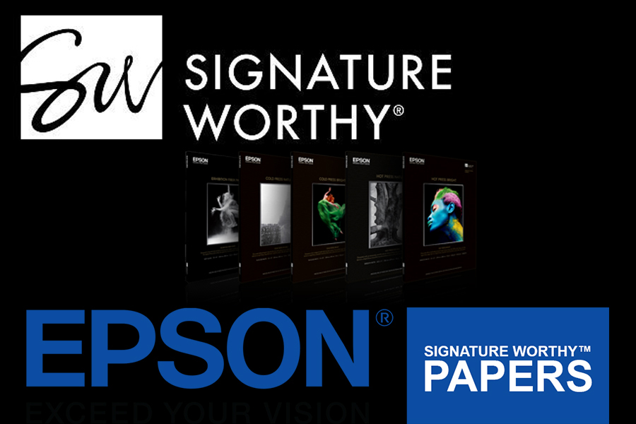 Epson Signature Worthy Papers