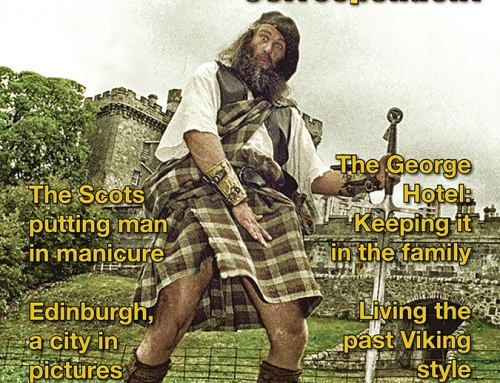 Scotland Correspondent Digital Magazine Issue 11