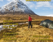 Scotland Correspondent Digital Magazine Issue 19